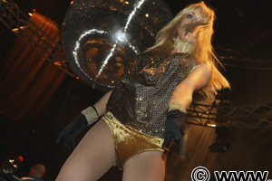 foto's Madhouse 2009 in Ahoy Rotterdam