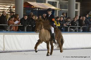 Foto's Derde editie Horses on Ice groot succes