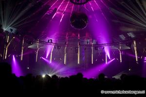 Foto's Awakenings Wester Gasfabriek Amsterdam