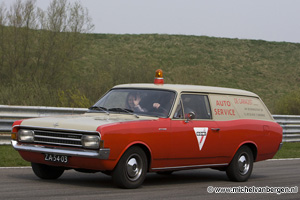 Foto's Foto's Linza Classic Cars Zandvoort