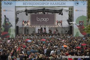Foto's Bevrijdingspop Haarlem 2009 Haarlemmerhout