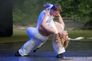 Foto's Flames of the Dance in Caprera