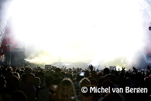Foto's Pleasure Island 2009