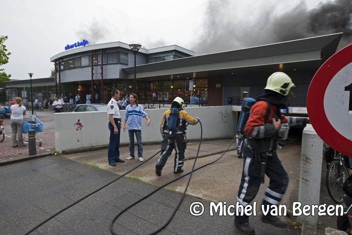 Producten Albert Heijn Soendaplein Haarlem Noord ...
