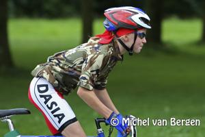 Foto Wessel Koot en Romij Otte winnen 52e Haarlemse Muggenronde