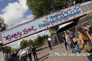 Foto's Mysteryland 2009 (foto's Mystery Land 2009)