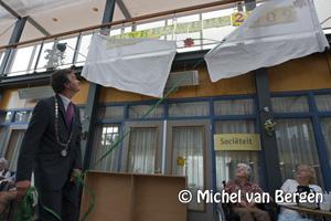 Foto Zorgcentrum De Schoterhof Beweegweek 2009