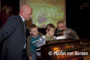 Foto De Lichtfabriek is het monument van het jaar 2009 in Haarlem
