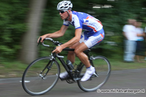 Foto's Wielerronde van Santpoort 2008