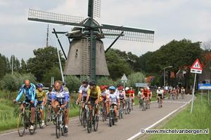 Foto's Haarlemse Muggenronde