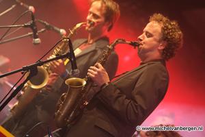 Foto's Haarlem Jazz