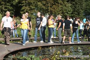 Foto's Mysteryland 2008 - Mysteryland foto's