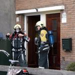 Meerdere gewonden bij binnenbrand Spaarndamseweg in Haarlem