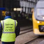 Persoon om het leven gekomen op station Haarlem NS