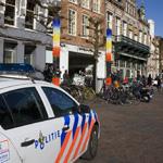 Winkelpand op Haarlemse Grote Markt gekraakt