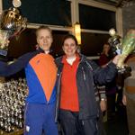 Richard Louman wint Kampioenschap van Haarlem