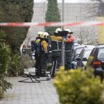 Twintigtal woningen ontruimd na dreiging bewoner