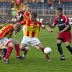 HFC Haarlem wint met 2-1 van FC Omniworld