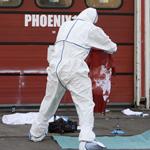 Zwaar gewonde bij steekpartij na feest in Phoenixstraat in Haarl