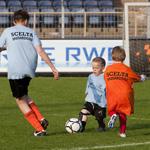 HFC Haarlem organiseert G-voetbal wedstrijd