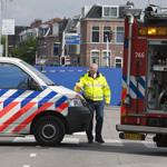 Persoon om het leven gekomen bij ongeval op Kleverlaan in Haarle