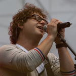 Bevrijdingspop 2009 - Guus Meeuwis