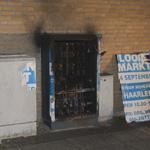 Politiebureau Schalkwijk zonder stroom door brand in elektricite