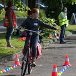 Streetwise dag voor kinderen basisschool uit Haarlem noord