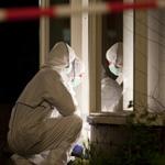 Twee agenten gewond na vechtpartij in Preangerstraat in Haarlem