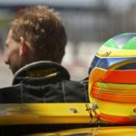 Zandvoort maakt zich klaar voor de Tango Masters of Formula 3