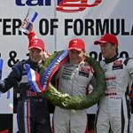 Tango Masters of Formula 3