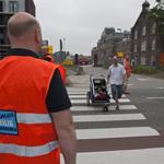 Winkeliers Cronjé in actie tegen veiligere oversteek Kleverlaan