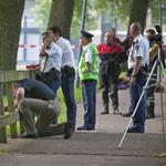 Levenloos lichaam gevonden in Reinaldapark