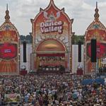 Dance Valley viert 15-jarig jubileum met 55.000 bezoekers