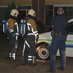 Schalkwijk zondagavond geteisterd door brandstichting