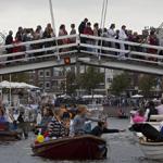 Negende editie Haarlemse Vaardagen groot succes