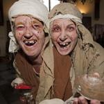 Jopenfestival op de grote markt in Haarlem trekt veel publiek