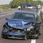 Lange files en omleidingen door ongeval A9 ter hoogte van Velser