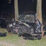 Twee doden en zwaargewonde bij ernstig ongeval Hoofddorp