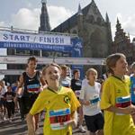 25e editie ZKA loop Haarlem groot succes