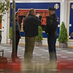 Gewonde na steekpartij op Prinses Beatrixplein in Haarlem