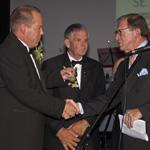 Koninklijke erepenning voor Harmonie Sint Michaël