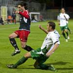 HFC Haarlem verliest met 0-1 van Excelsior