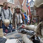 Oorlog en Vrede in het Noord Hollands Archief