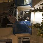 Bewoners uit flat Engelandlaan geëvacueerd na brand in garagebox
