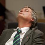 Spoeddebat over HFC Haarlem om in slaap bij te vallen