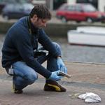Overvaller juwelier Barteljorisstraat Haarlem op heterdaad aange
