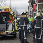 Bouwvakker gewond na val over hekje Zandvoortselaan Heemstede