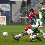 HFC Haarlem verliest kansloos tegen FC Dordrecht