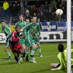 HFC Haarlem verliest met 1-2 van FC Zwolle